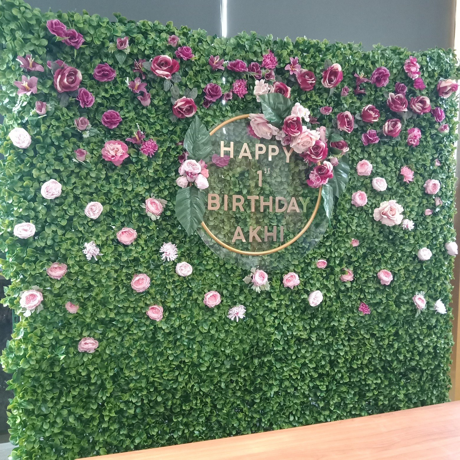 Flower Wall Hire Melbourne From 150 Melbourne S Cheapest Flower